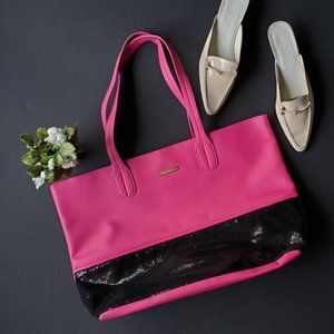 💍Juicy Couture Pink Large Tote